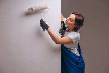 Professional House Painting Services in Bandlaguda Jagir