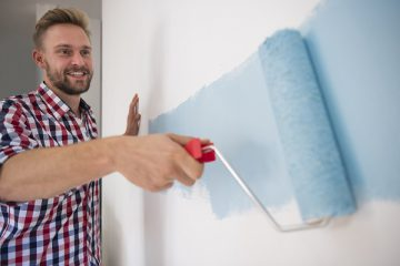 Professional House Painting Services in Banjara Hills | Hyderabad