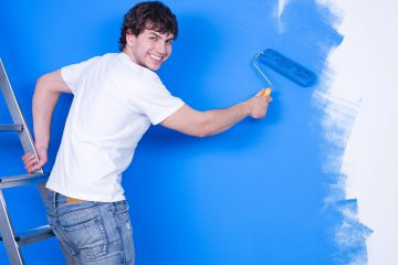 Professional House Painters In Hyderabad