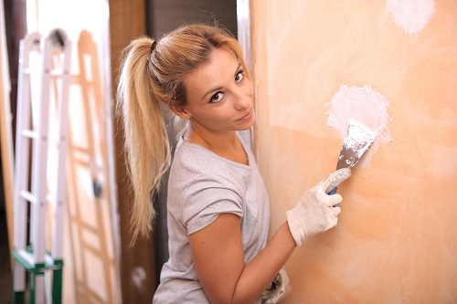 Putty-Wall-Application-by-City-Painters