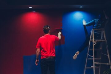 House Painting Services Shekhpeth